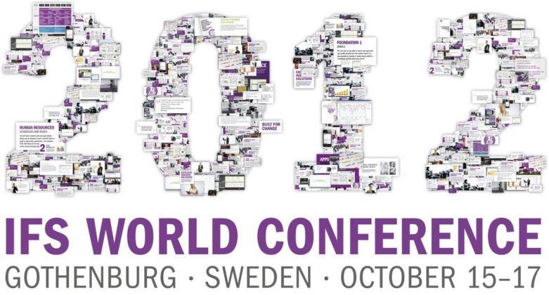 World Conference logo
