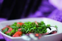 Food & Vegetables - Blog Post Final