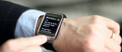 IFS Labs concept on Samsung Gear II