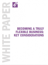 Becoming a Truly Flexible Business