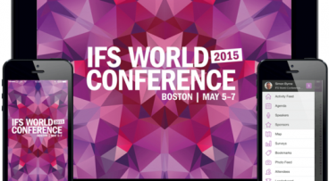 IFS WoCo 2015 Mobile Apps