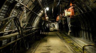Asset-Intensive Mining