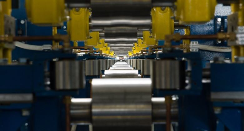 Supporting next-generation manufacturing with IoT