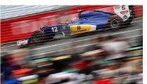 Sauber F1® Team