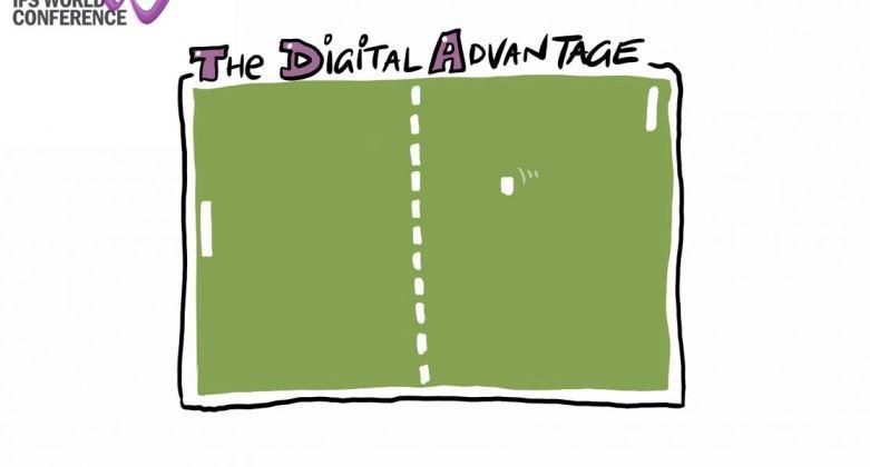 12 - Digital advantage