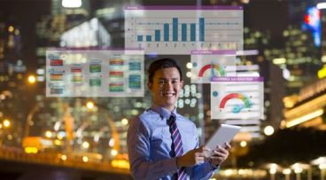 5 Key trends in analytics