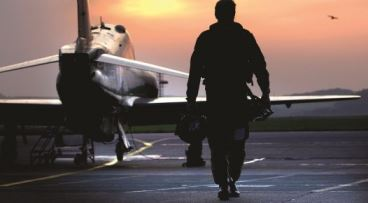 Improving operational availability in civil aviation and defense with advanced analytics