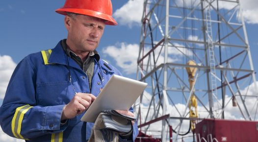 Enterprise operational intelligence for oil and gas