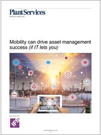 Mobility can drive asset management success (if IT lets you)
