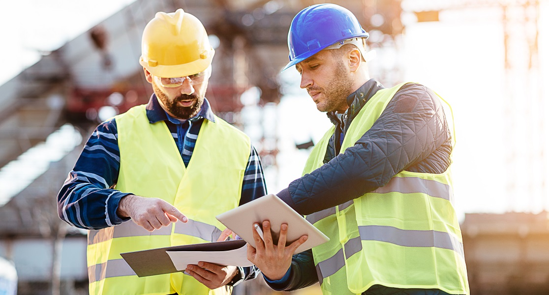 Using facilities management technology to meet rising service demands