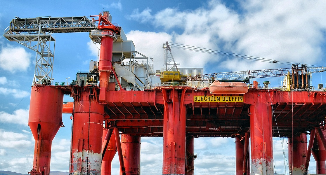 How to navigate the digital journey in the oil rig industry