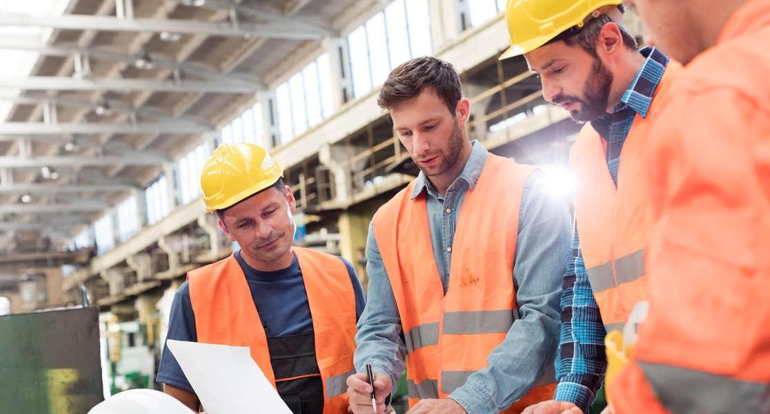 Five constraining factors construction companies must fix