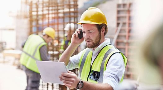 Digital Transformation in Construction